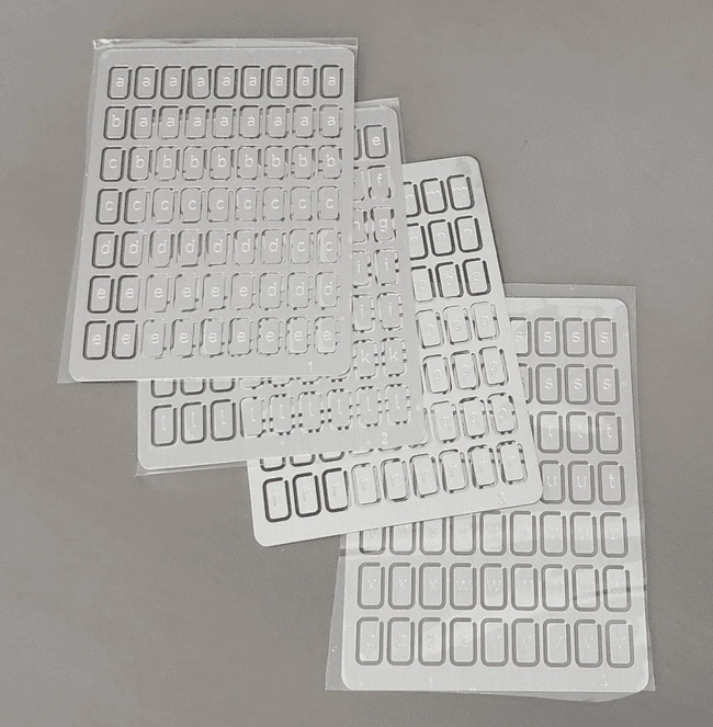 Cobo tablet tiles