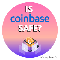 is Coinbase safe