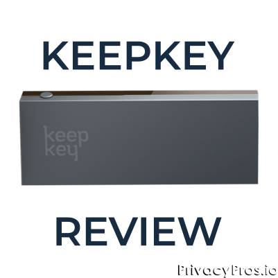KeepKey Review