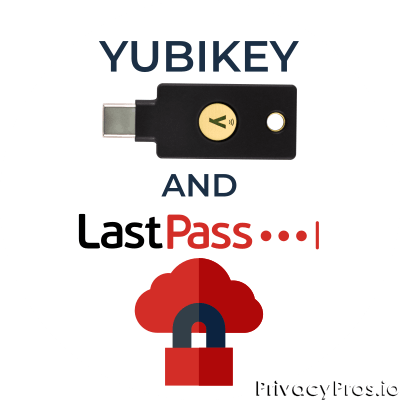Use Yubikey with LastPass