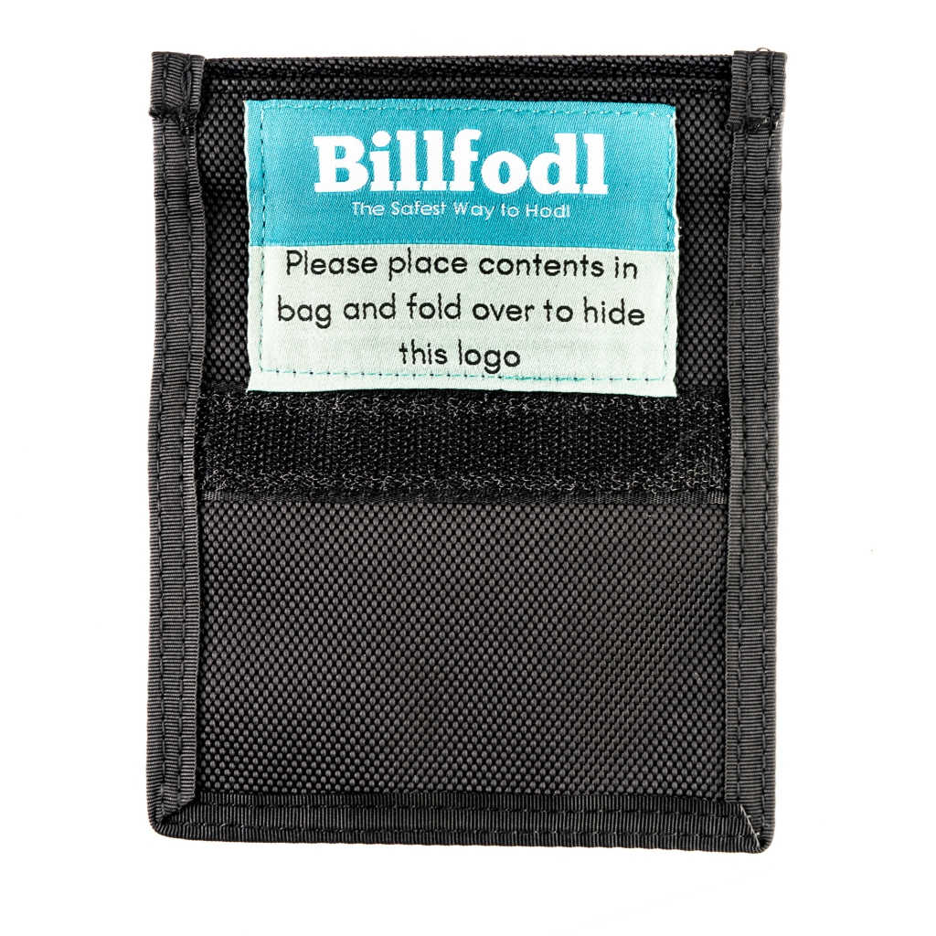 Small Faraday Bag