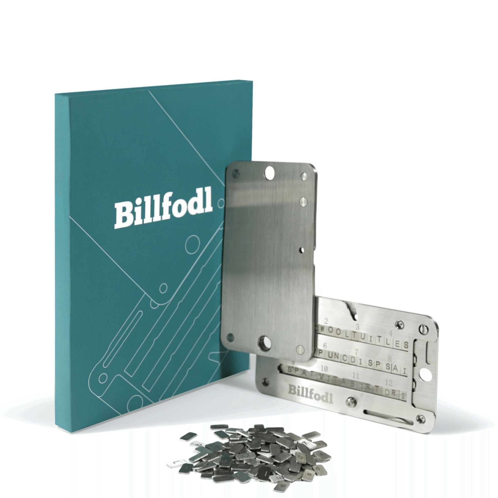 Billfodl Box