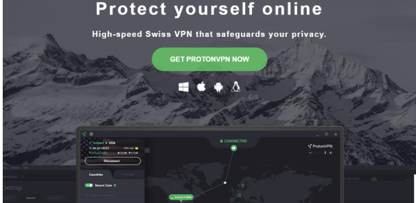Proton VPN Hardware Support